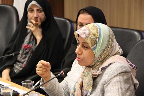 مدیرعامل بنیاد توسعه کارآفرینی زنان و جوانان/ توانمندسازی یکی از ابعاد توسعه است