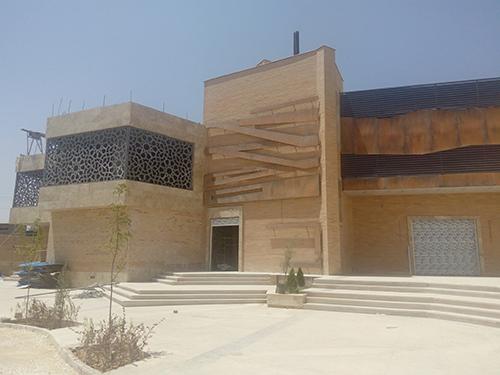 بازآفرینی بافت تاریخی شیراز با احداث مجتمع تجاری زمرد/ پروژه مشارکتی دولت و بخش خصوصی