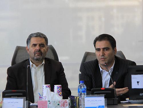 عشایریبا تاکید بر بازآفرینی شهری /شهروندان مشارکت پذیر شهرها را زیست پذیر می کنند