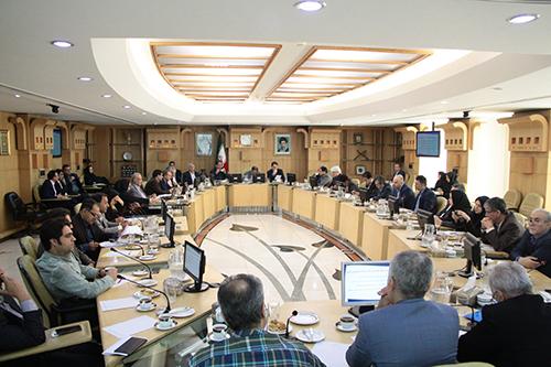 پنجاهمین جلسه ستاد ملی بازآفرینی شهری پایدار برگزار می شود