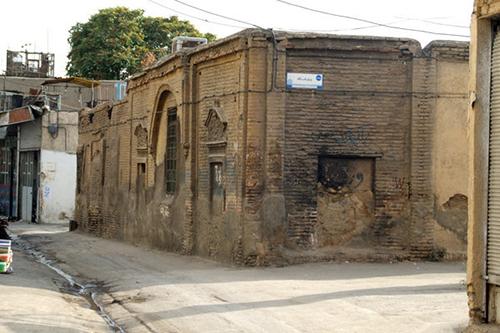 اجرای ۹ طرح بازآفرینی شهری پایدار در زنجان