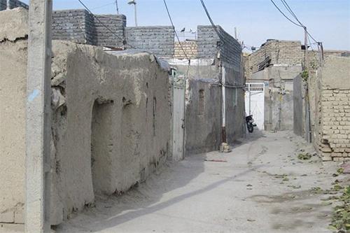 سهم ۱۱ درصدی «بافت ناکارآمد» در استان زنجان