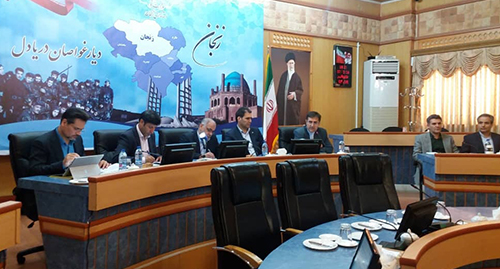 مدیرعامل شرکت بازآفرینی شهری ایران اعلام کرد/ زنجان هفت سکونتگاه غیررسمی دارد