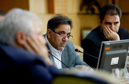با حضور دکتر آخوندی/ چهل و هفتمین جلسه ستاد ملی بازآفرینی شهری پایدار سه شنبه برگزار میشود